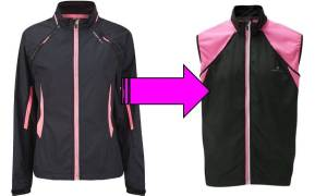 bettys race jacket