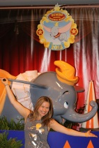 Pre Dumbo!