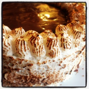S'mores Cake....*drool*
