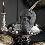 Skull Cake FTW!