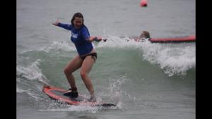 Surfin' Girl