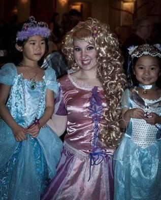 princess planning 2