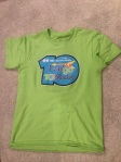 Fargo Family 5K T-shirt