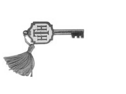 tower key