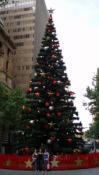 Martin Square - Sydney, Australia