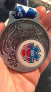 New medal for the collection!