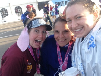 Another great, post 10K pic