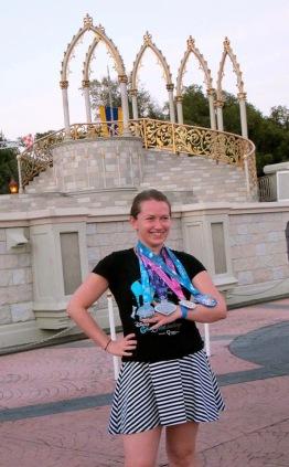 medals at MK