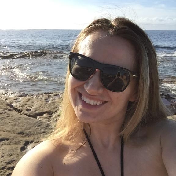 Beach new my friend's p